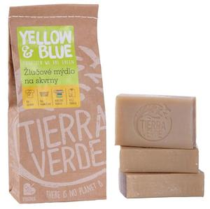 Gall soap (420 g) - 3 cubes in paper bag