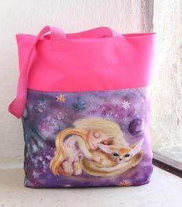 Bag Little prince (pink)