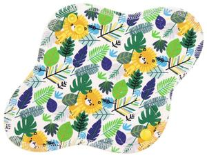 Jungle Menstrual pad with PUL