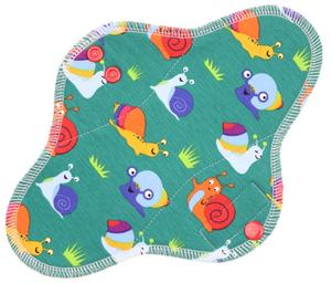 Snails Menstrual pad with PUL