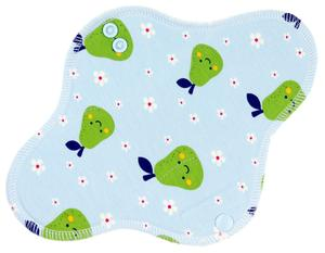 Pears Menstrual pad with PUL