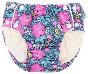 Flowers Potty training pants