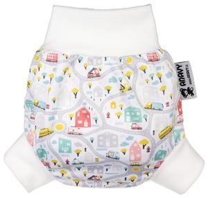 Roads PUL diaper cover pull-up