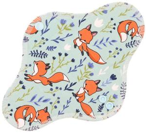 Jumping Fox Menstrual pad with PUL