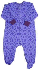 Overall Stars (violet) size 62
