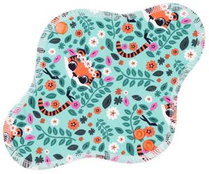 Tigress Menstrual pad with fleece