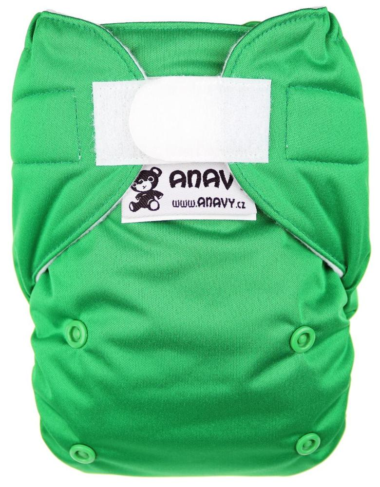 Forest Anavy Easy with velcro