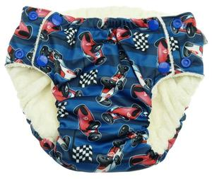 F1 Cars Potty training pants