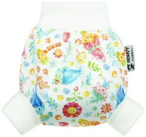 Trolls PUL diaper cover pull-up