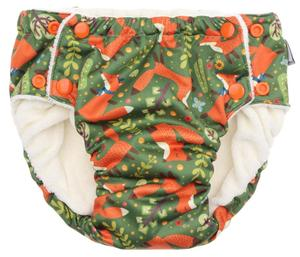 Foxes Potty training pants