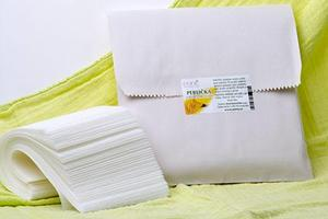 Perlička -- non-woven fabric wipes (50 pcs)