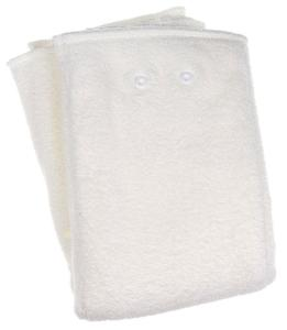 Night (prefold) Bamboo diaper insert