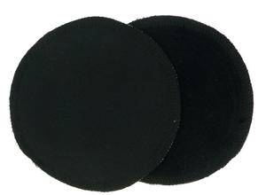 Black Nursing pads