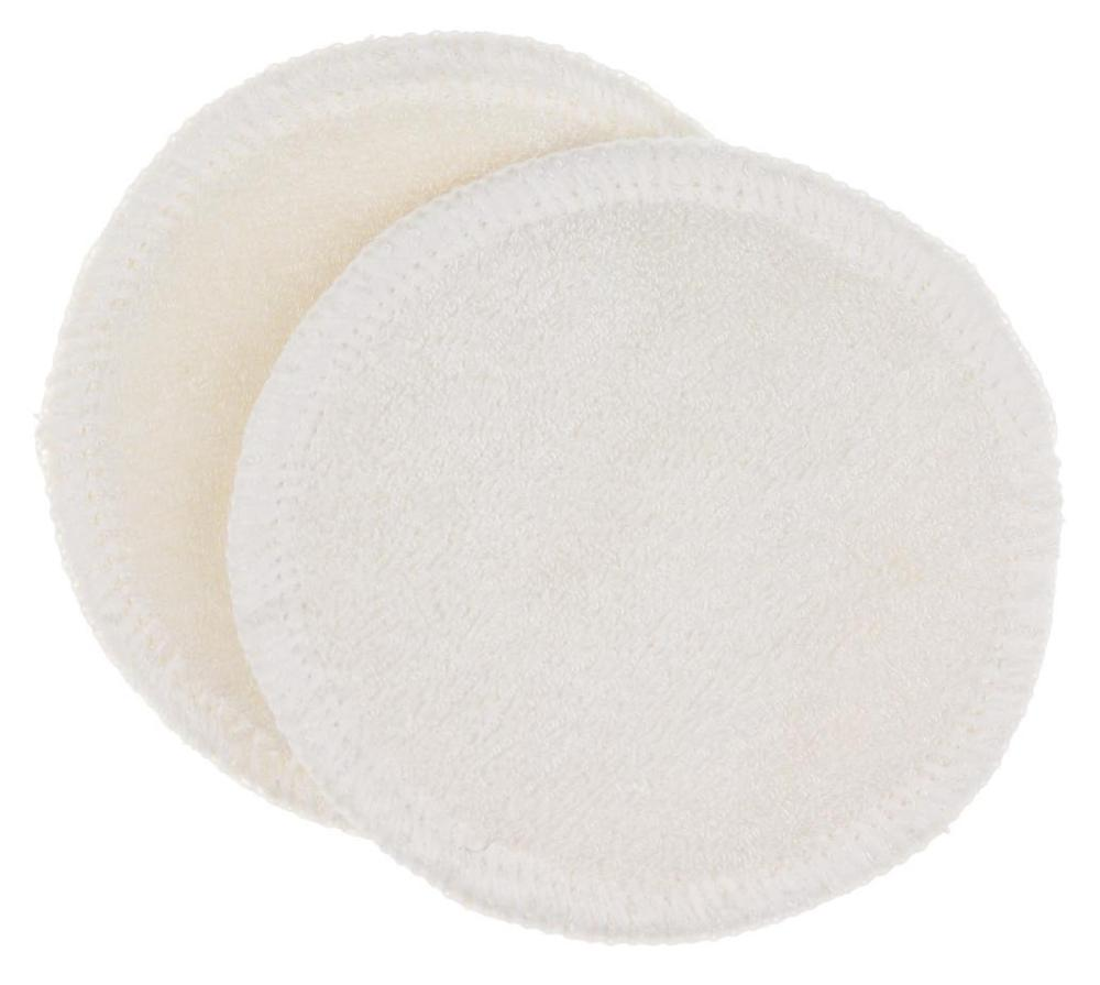 Terry/Sherpa (2 pcs) Make-up remover pads