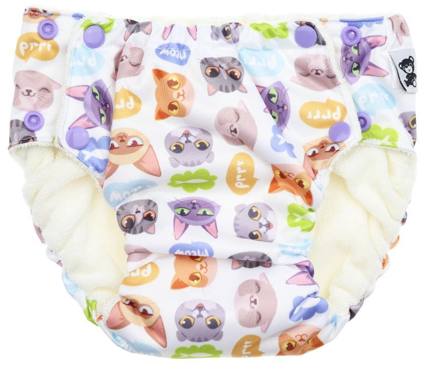 Cats Potty training pants