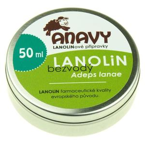 Solid Lanolin