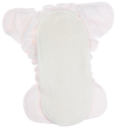 Novorozenecká kalhotková plena